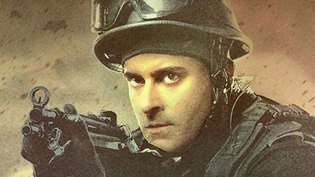 Gautam Rode on State of Siege- Temple Attack