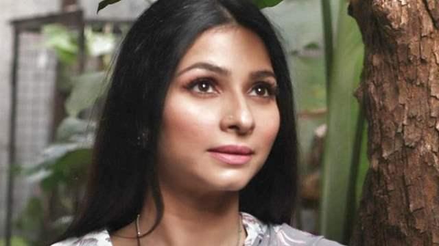 Kajol's sister Tanishaa Mukerji