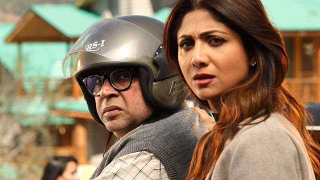 Hungama 2 stars Shilpa Shetty Kundra