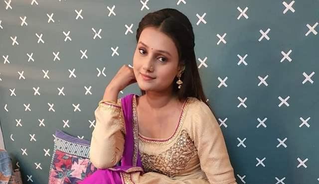 Kajal Chauhan