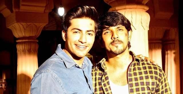 Dev and Shiva