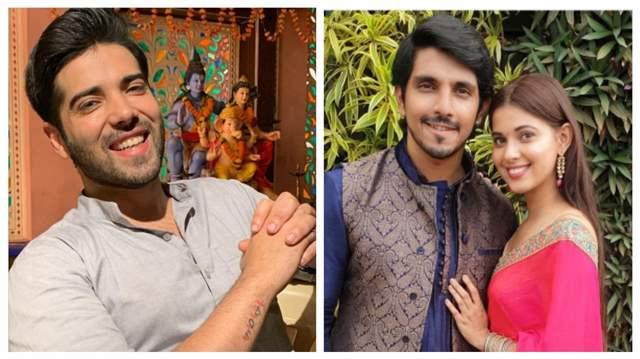 Gautam, Shiva and Raavi