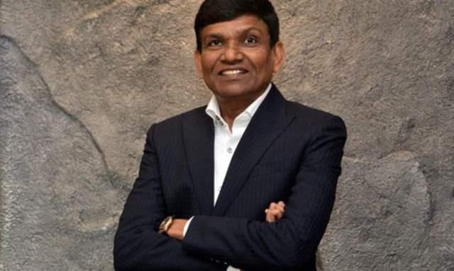 Jayantilal Gada