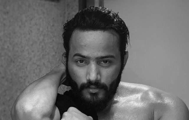 Kailash Topnani
