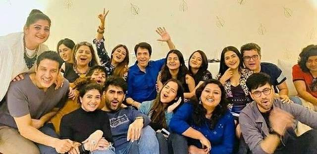 Cast of Shaurya aur Anokhi Ki Kahani