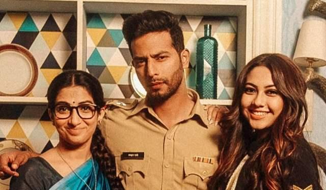 Purva, Sehban and Reem
