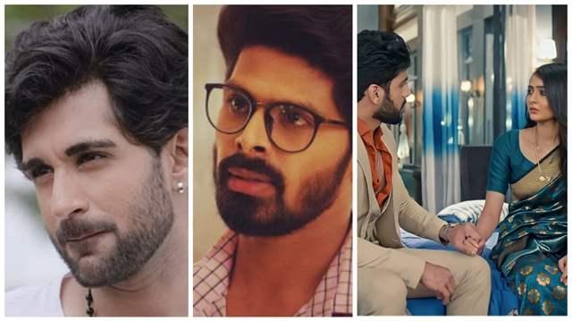 Cast of 'Mehndi Hai Rachne Wali'