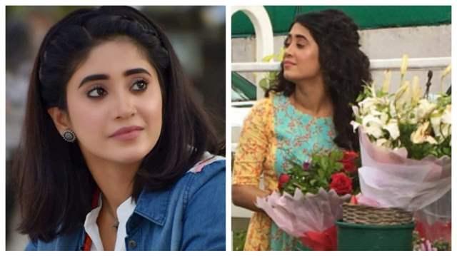 Shivangi Joshi.