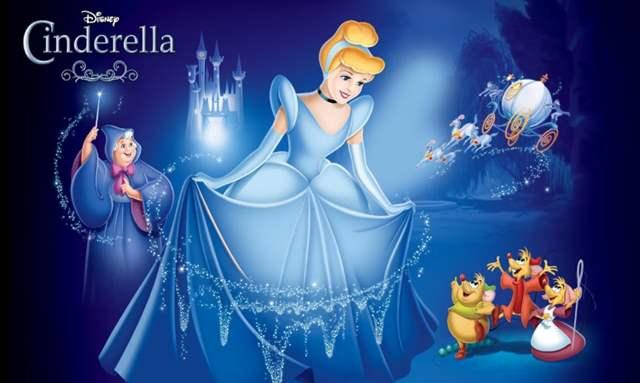 Disney's Cinderella (1950)