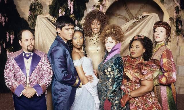 Rodgers and Hammerstein's Cinderella (1997)