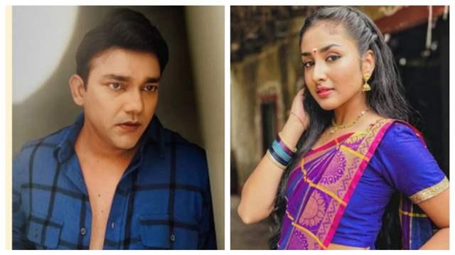 Rishi and Anchal