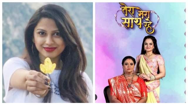 Rucha, Giaa and Rupal Patel