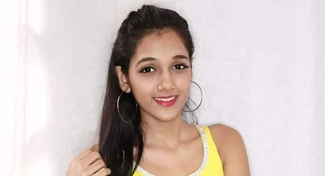 Vaishnavi Chaudhari