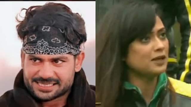 Vishal and Shweta