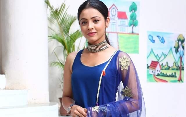 Richa Rathore