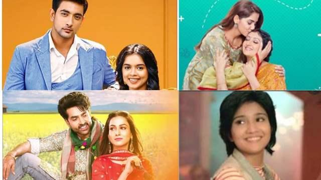 Shows of Zee TV