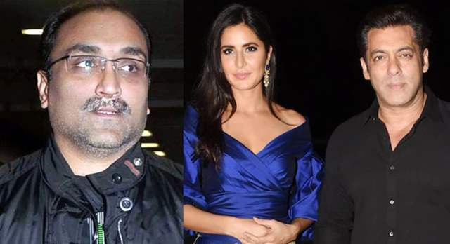 Aditya Chopra Salman Katrina