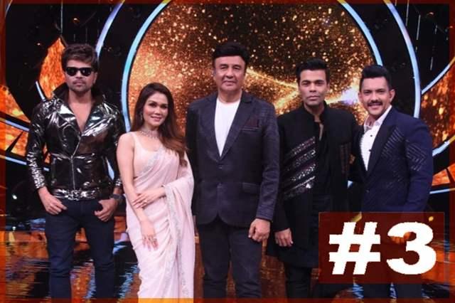 3. Indian Idol 12