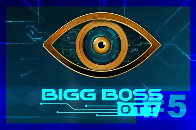 5. Bigg Boss OTT