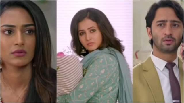 Cast of 'Kuch Rang Pyaar Ke Aise Bhi 3'