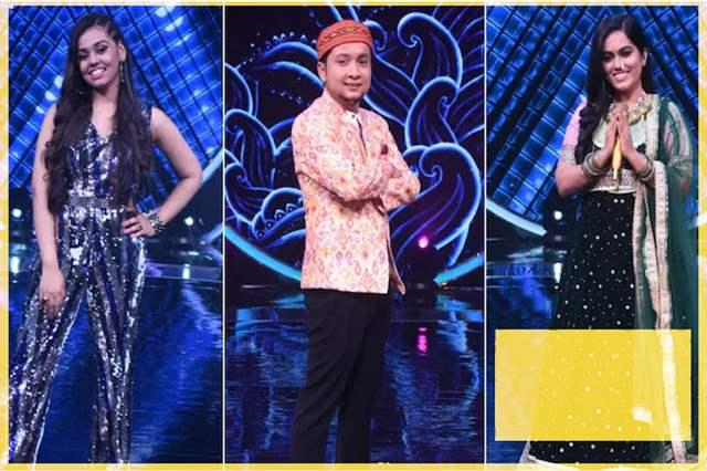 Indian Idol 12 Finale Tops