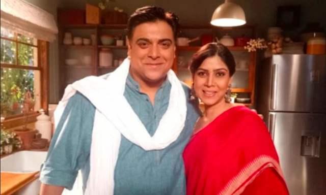 Ram Kapoor Sakshi Tanwar