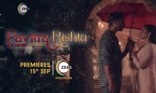 Pavitra Rishta...It's never too late