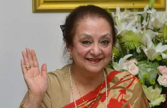 Saira Banu
