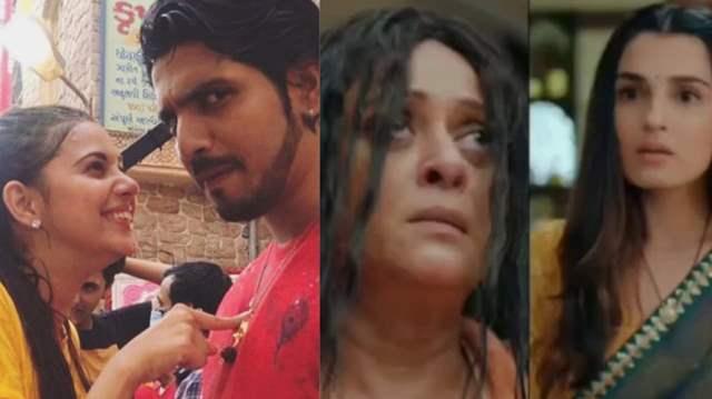 Cast of Pandya Store.