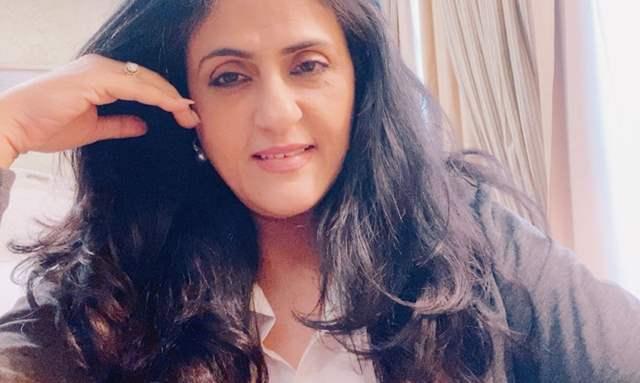 Damini Shetty