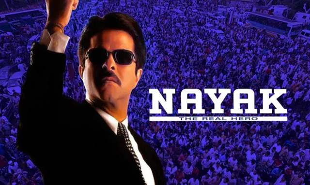 Nayak The Real Hero