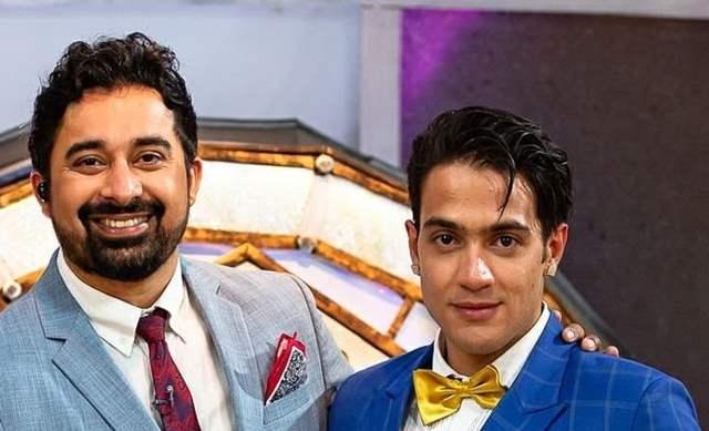 Rannvijay Singha and Shivam Sharma