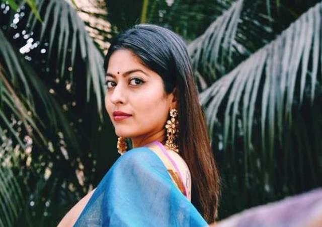 Pavitra Rishta 2 actress Abhidnya Bhave