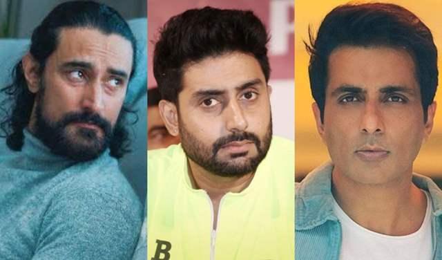 Kunal Kapoor Abhishek Bachchan Sonu Sood
