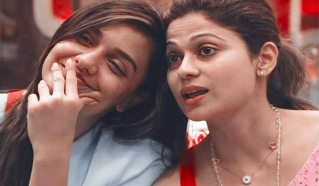 Divya Agarwal and Shamita Shetty