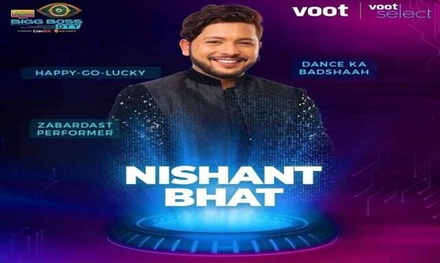 Nishant Bhatt Voot