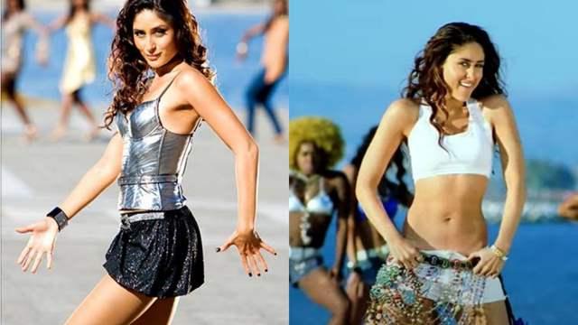 Kareena Kapoor's zero figure look