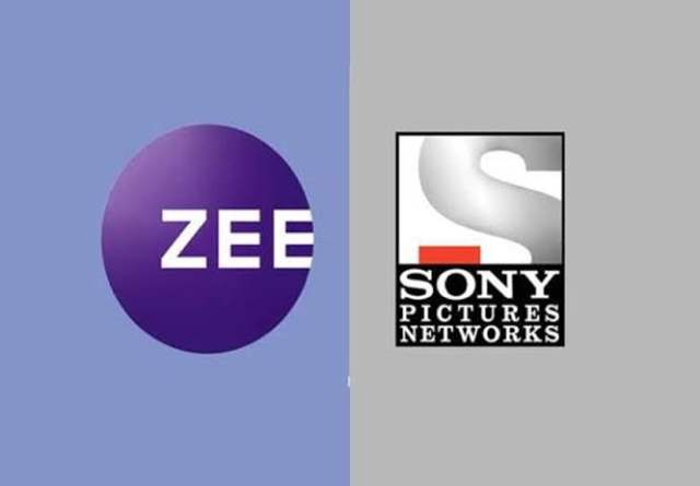 Zee and Sony Pictures Network