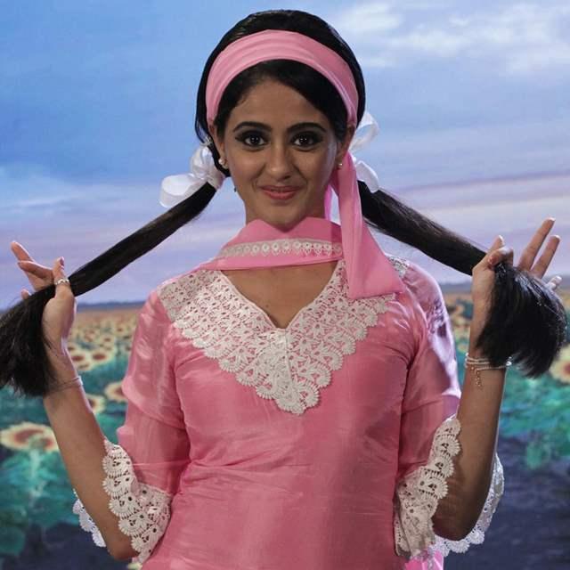 Ayesha Singh as Sai