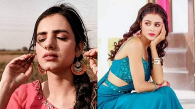 Rashmeet Kau Sethi and Priyanka Chaudhary