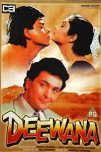 Deewana(1992)