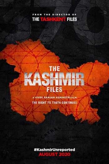 The Kashmir Files