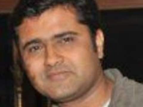 Vivek Sharma