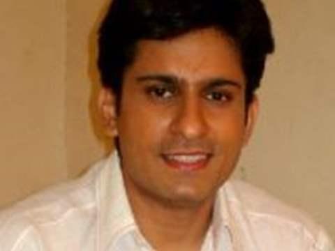 Amit Sareen