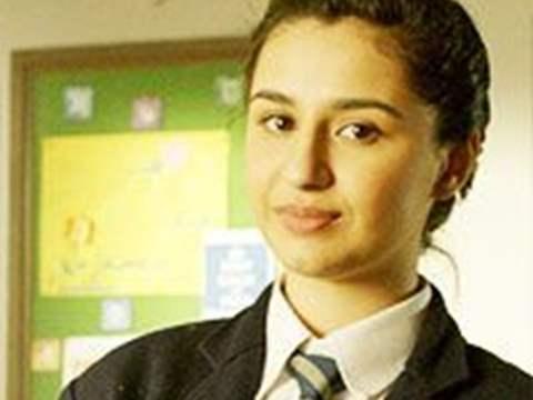 Sanaya Pithawala