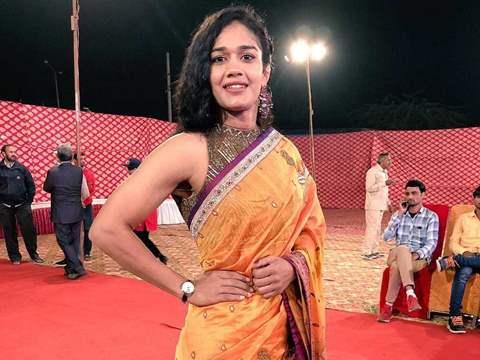 Babita Phogat