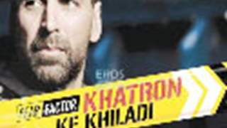 IDEA Presents Fear Factor- Khatron Ke Khiladi