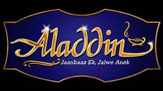 Alladin - Jaanbaaz Ek Jalwe Anek