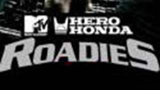 Hero Honda MTV Roadies 6 - Hell Down Under