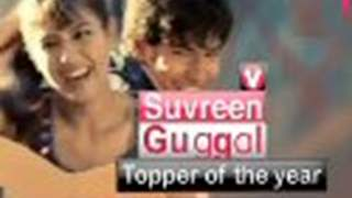 Suvreen Guggal - Topper of the year